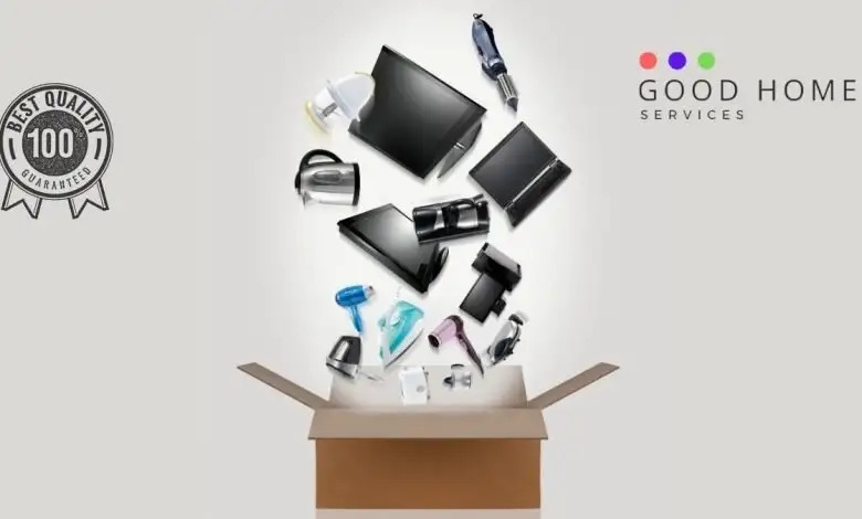 Good Home Services Provides High-Quality Home Products