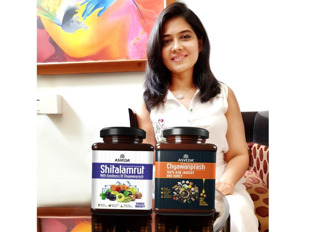 Asveda: the Ayurvedic brand shields your health with its natural immunity boosters