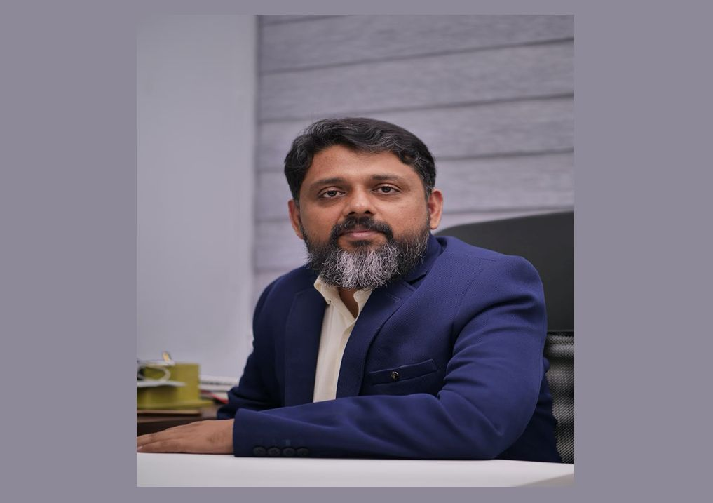 Meet the man who envisioned 'on being in Clouds' – Vinod Chacko's Journey as an Entrepreneur