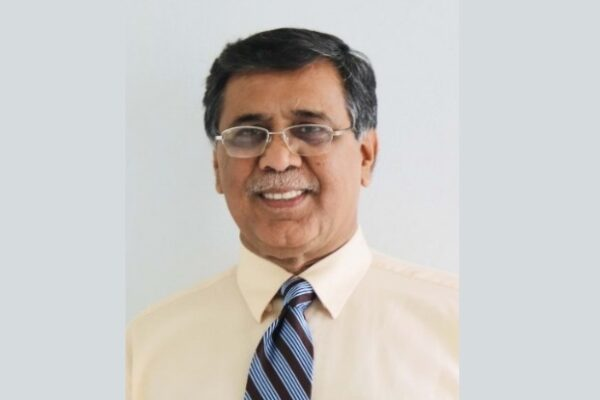 Gene editing – A tool to tackle climate change and to achieve food security in the Asia Pacific – Dr. Ravi Khetarpal