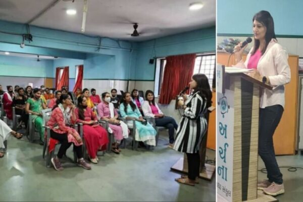 Startups – Ideas, Resources and Funding – A session by PinkPreneur and Ahir Mahila Samaj