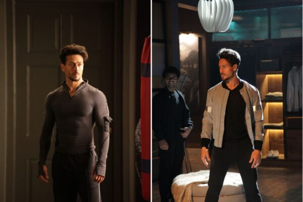 Ten Colour Productions creates an ad film with Tiger Shroff for Great White Switches