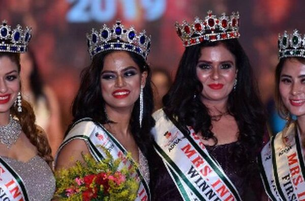 Mrs India Queen of Substance to kickstart in August